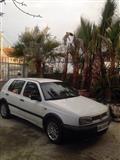 Volkswagen Golf 3 1.4