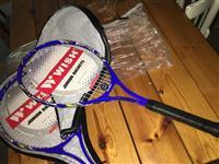 Raketa tenisi