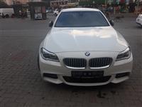 BMW M550D XDRIVE 3.0
