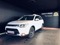 Mitsubishi Outlander 2.0 Diesel Automatic 2015