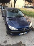 Peugeot 206 111 000 KM