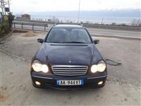 OKAZIONN. Mercedes Benz c220 EVO