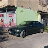 Shes ndroje bmw 320