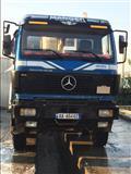 Shitet Kamion Mercedes Benz 35-35 8x6