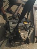 Motor Opel Corsa 1000cc