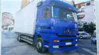 Benz Actros 2540 euro3
