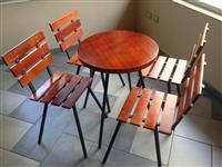 Prodhojme dhe shesim tavolina karrike