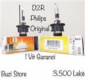 Llamba xenon Philips D2R