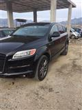 Audi Q7 full opsion