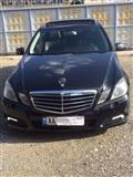Mercedez Benz e350 4MATIC
