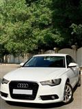 Audi A6 / 2.0 Turbo