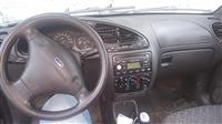 Ford Fiesta benzin+gaz