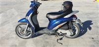 Piaggio Liberty 50cc viti 2010,nuk ka nevojë për patent.