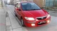 Mazda premacy automatike