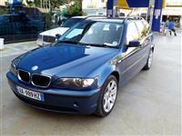 BMW 616 benzin+gaz
