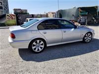 shitet BMW 523.benzin gaz
