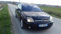 Opel vectra gaz-bezin