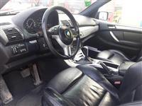 BMW X5-3000-DHJETOR 2003