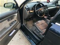 Audi A4  dizel 2002 OKAZIONNN...