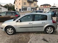 Renault Megane benzin
