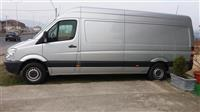 Mercedes Sprinter 313cc