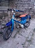 honda c-50 110cc