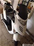 Motor Kymco Grand Dink -07