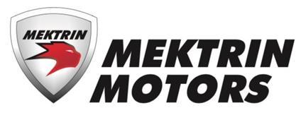 Mektrin Motors