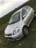 Toyota yaris 1,4 Nafte.VITI 2005,Gjermanie euro 4