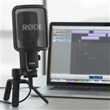 "Mikrofon per Studio ""Rode NT-USB Microphone"""
