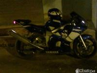 Yamaha R6 -02