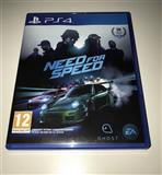 NFS + FarCry 4  (ps4)