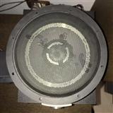VIBE  SLICK 6 - 240W (watts)