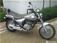Modenas jaguh 175cc -99