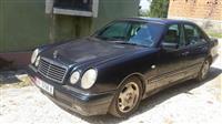 Mercedes E250  -96