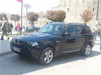 BMW X3 Nafte 2006