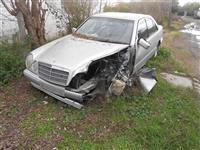 Mercedes benz E250 - 95