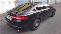 Jaguar Xf 3.0 biturbo