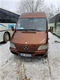 Mercdes Benz 416 2000 24+1 Letra 1 Vit