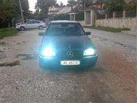 Mercedes C200 -93