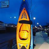 Water Sport,Kayak te pershtateshme dhe per Biznes