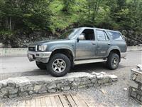 Toyota 4Runner dizel