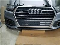 Audi Q7 Matrix 2018