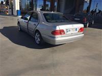 Mercedes 200 kompresor