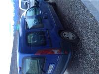 Renault kango benzin