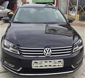 VW Passat 2011 super super