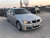 BMW 318d 2.0 -12