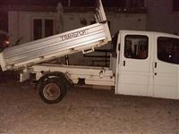 OKAZION FORD TRANZIT 1999 4500 €