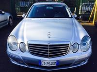 Mercedes 320 EVO