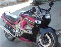 Motor Kawasaki 750